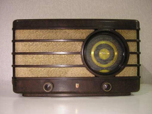 Philips 470A