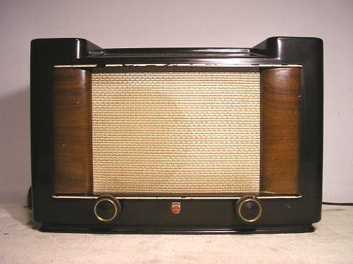 Philips 657A