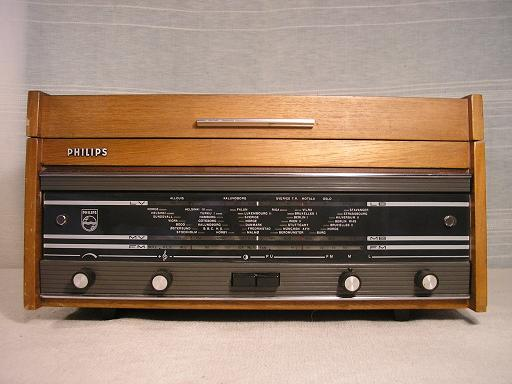 Philips H3X52AT/19