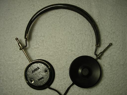 Akma Headphones